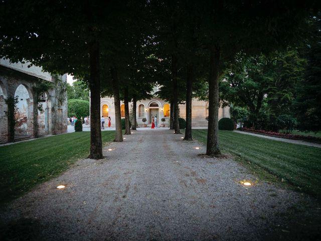 Il matrimonio di Anca e Davide a Mantova, Mantova 109