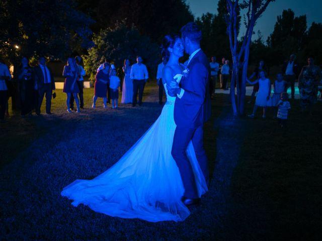Il matrimonio di Anca e Davide a Mantova, Mantova 114