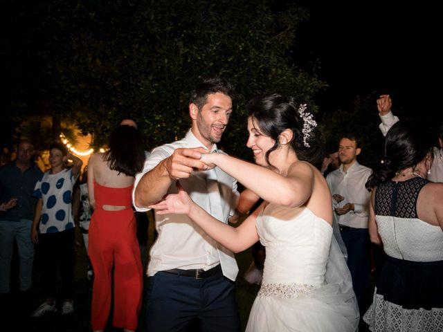 Il matrimonio di Anca e Davide a Mantova, Mantova 120
