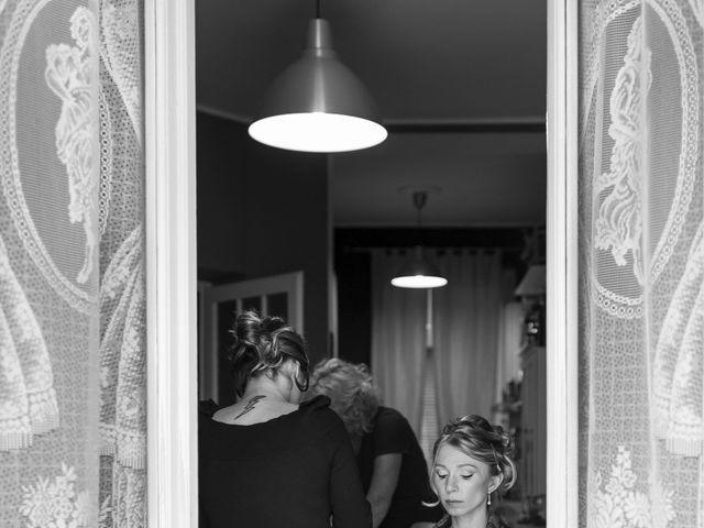 Il matrimonio di Gino e Eugenia a Torino, Torino 5