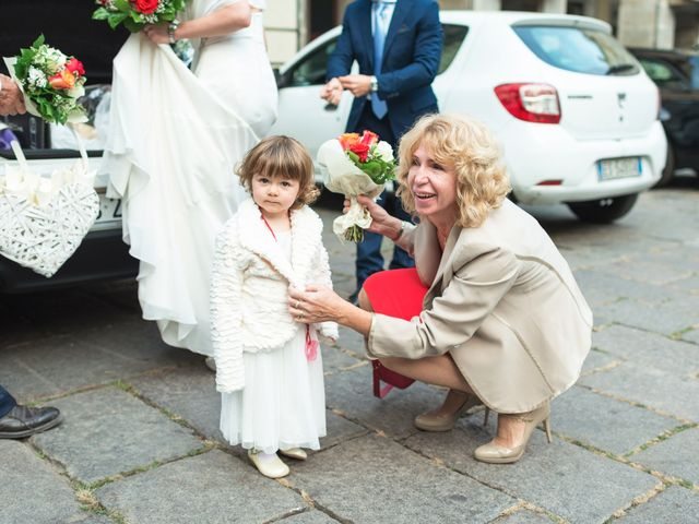 Il matrimonio di Gino e Eugenia a Torino, Torino 7