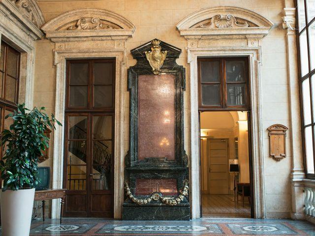 Il matrimonio di Gino e Eugenia a Torino, Torino 9