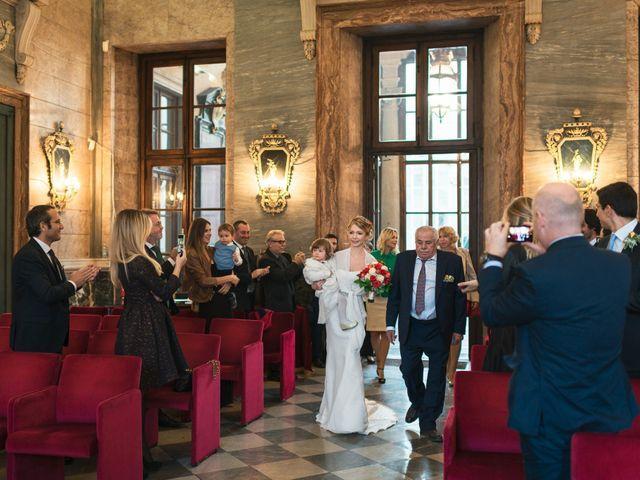 Il matrimonio di Gino e Eugenia a Torino, Torino 10