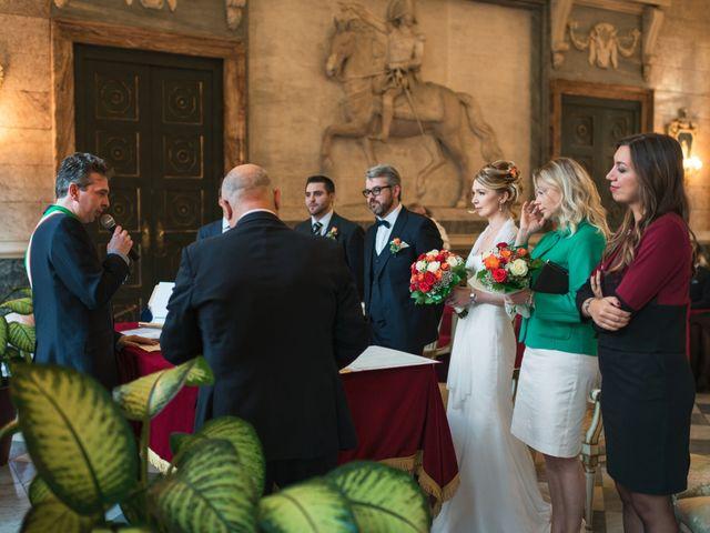 Il matrimonio di Gino e Eugenia a Torino, Torino 11