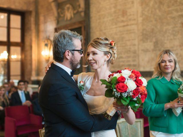 Il matrimonio di Gino e Eugenia a Torino, Torino 13