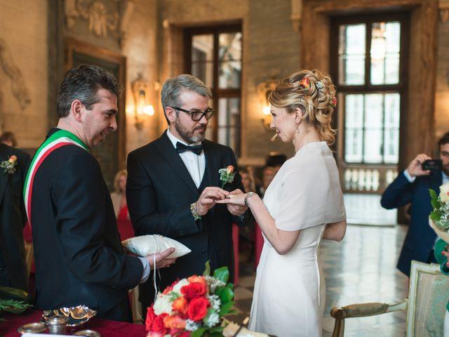 Il matrimonio di Gino e Eugenia a Torino, Torino 14