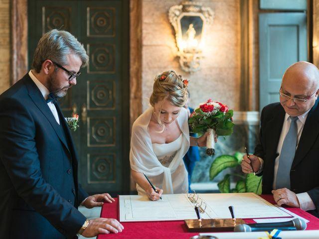 Il matrimonio di Gino e Eugenia a Torino, Torino 16