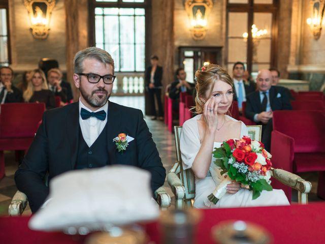 Il matrimonio di Gino e Eugenia a Torino, Torino 18