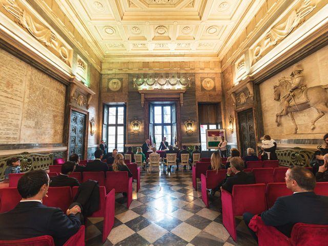 Il matrimonio di Gino e Eugenia a Torino, Torino 19