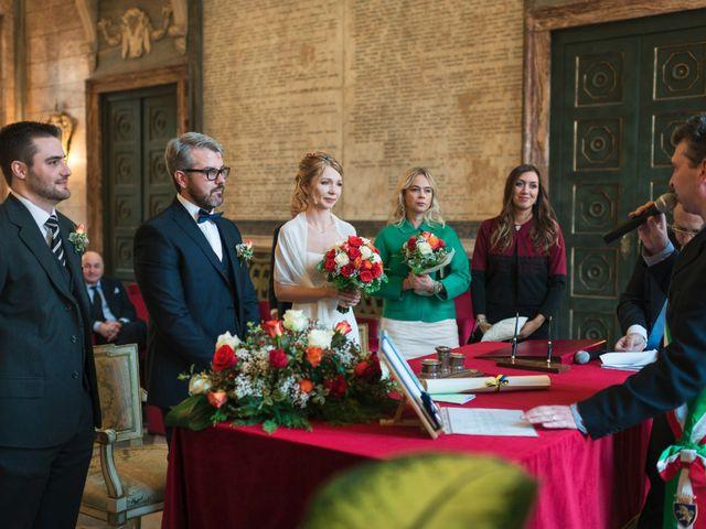 Il matrimonio di Gino e Eugenia a Torino, Torino 20