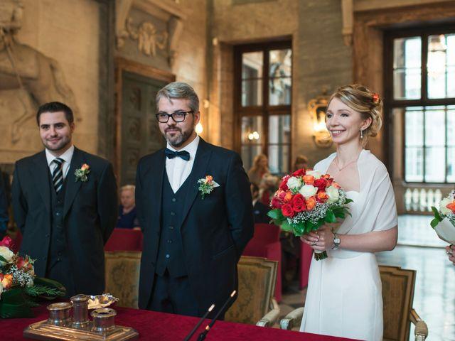 Il matrimonio di Gino e Eugenia a Torino, Torino 21