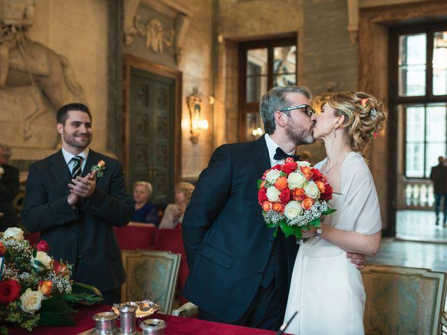 Il matrimonio di Gino e Eugenia a Torino, Torino 22