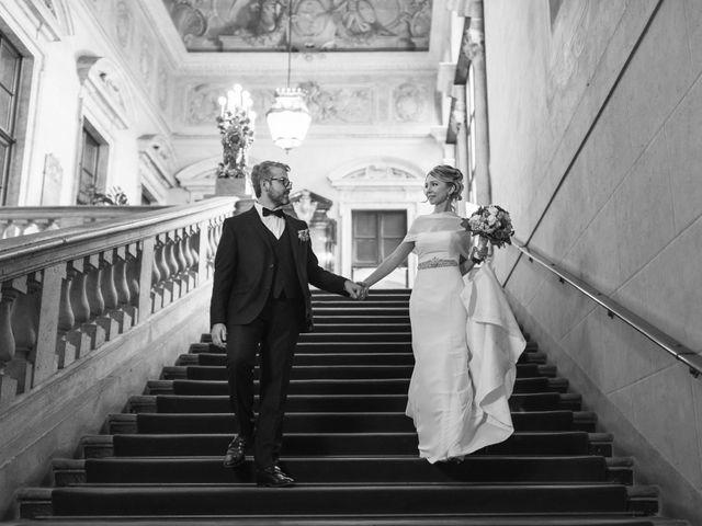 Il matrimonio di Gino e Eugenia a Torino, Torino 23
