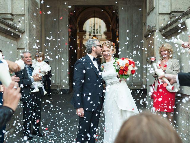Il matrimonio di Gino e Eugenia a Torino, Torino 24