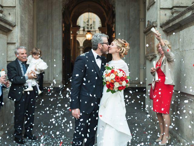 Il matrimonio di Gino e Eugenia a Torino, Torino 25