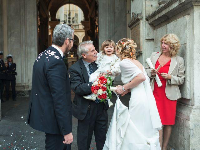 Il matrimonio di Gino e Eugenia a Torino, Torino 26