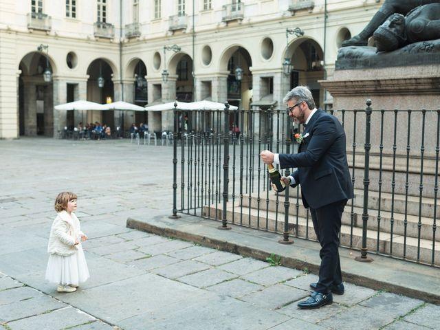 Il matrimonio di Gino e Eugenia a Torino, Torino 27