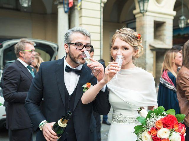 Il matrimonio di Gino e Eugenia a Torino, Torino 29
