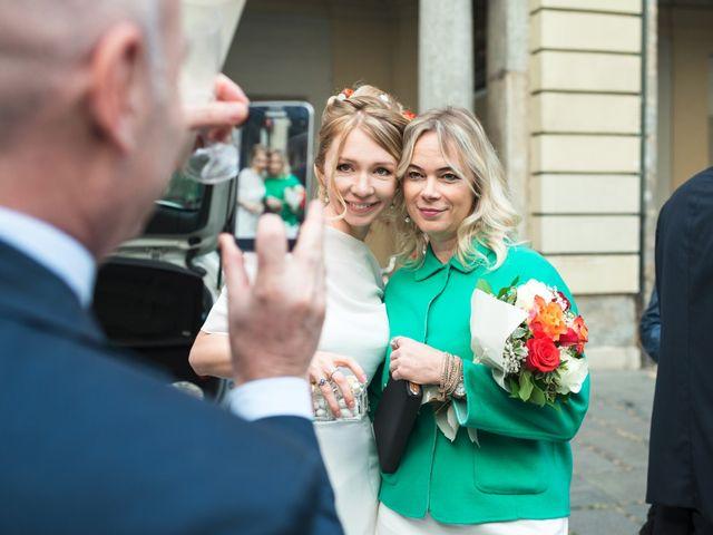 Il matrimonio di Gino e Eugenia a Torino, Torino 30