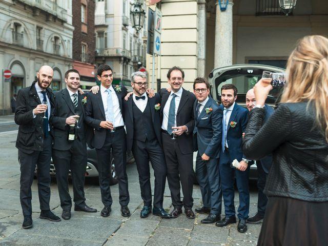 Il matrimonio di Gino e Eugenia a Torino, Torino 31