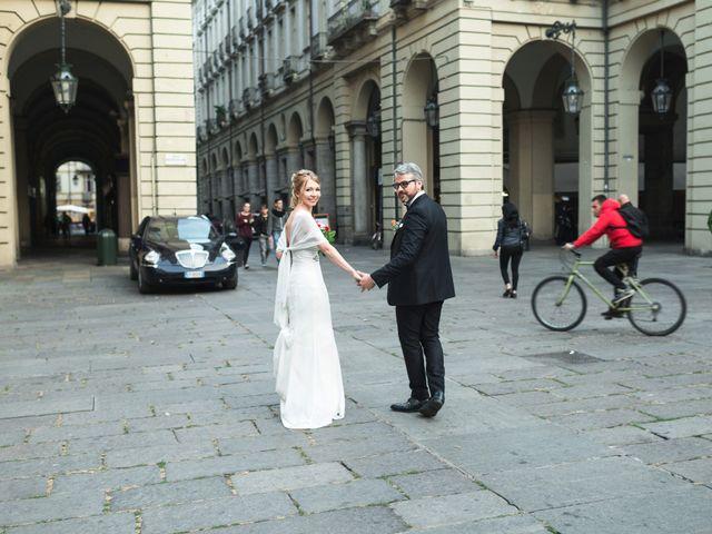 Il matrimonio di Gino e Eugenia a Torino, Torino 32