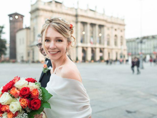 Il matrimonio di Gino e Eugenia a Torino, Torino 33
