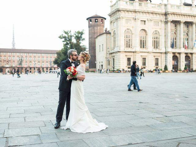 Il matrimonio di Gino e Eugenia a Torino, Torino 34