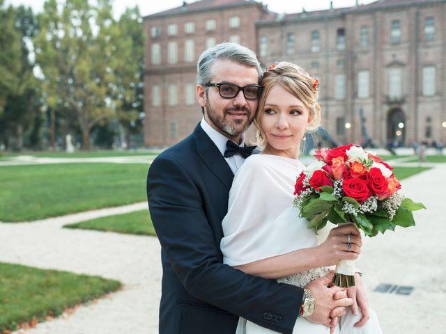 Il matrimonio di Gino e Eugenia a Torino, Torino 36
