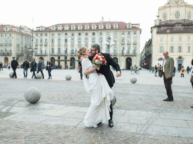 Il matrimonio di Gino e Eugenia a Torino, Torino 38