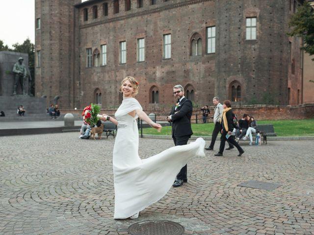 Il matrimonio di Gino e Eugenia a Torino, Torino 39