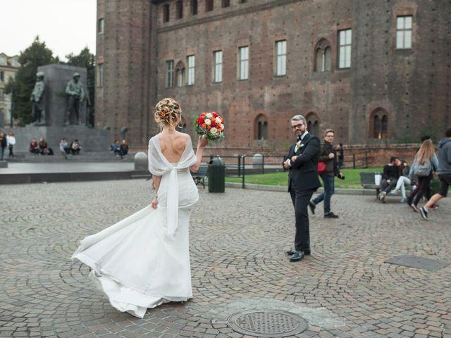 Il matrimonio di Gino e Eugenia a Torino, Torino 40