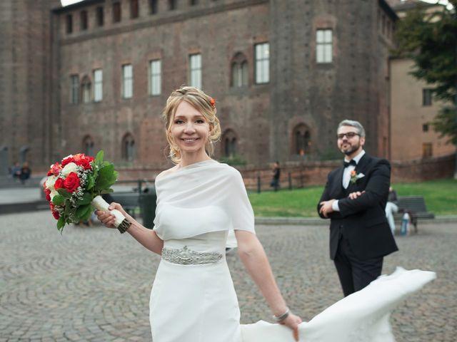 Il matrimonio di Gino e Eugenia a Torino, Torino 41