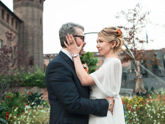 Il matrimonio di Gino e Eugenia a Torino, Torino 42