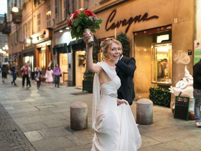 Il matrimonio di Gino e Eugenia a Torino, Torino 43