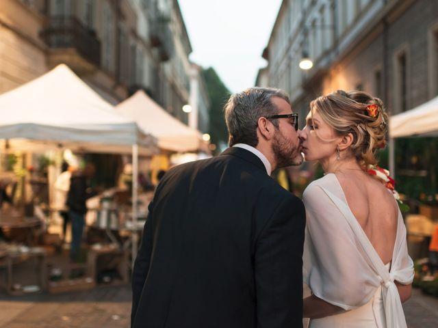 Il matrimonio di Gino e Eugenia a Torino, Torino 46