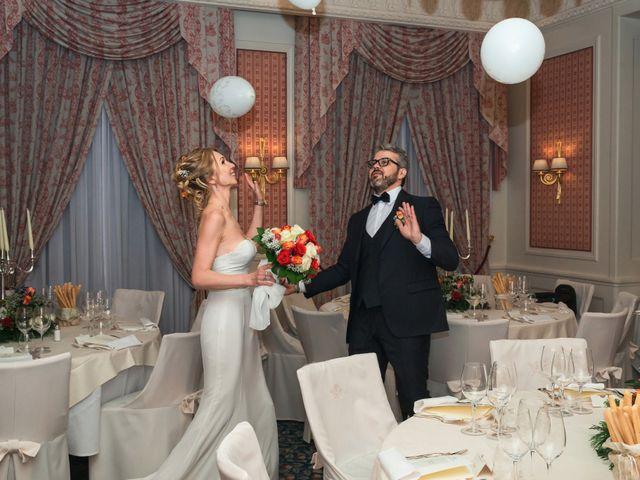 Il matrimonio di Gino e Eugenia a Torino, Torino 51