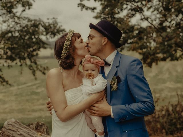 Le nozze di Mara e Nicola