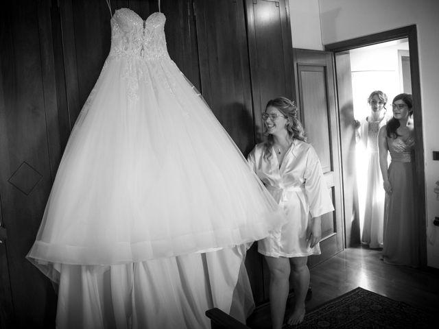 Il matrimonio di Matteo e Erika a Castelfranco Veneto, Treviso 5