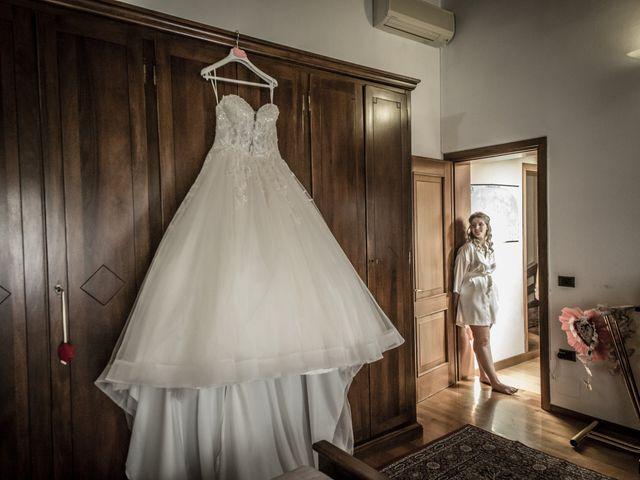 Il matrimonio di Matteo e Erika a Castelfranco Veneto, Treviso 6