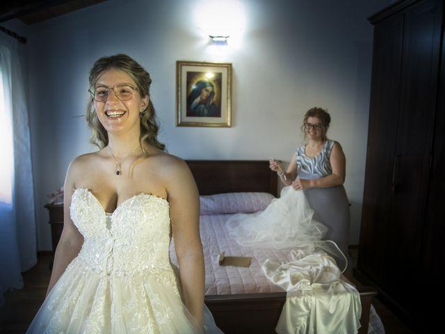 Il matrimonio di Matteo e Erika a Castelfranco Veneto, Treviso 10