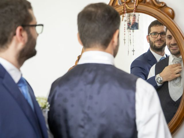 Il matrimonio di Matteo e Erika a Castelfranco Veneto, Treviso 11
