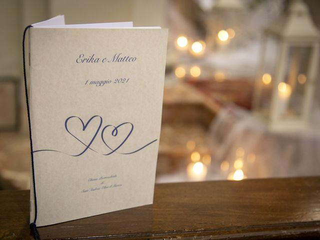 Il matrimonio di Matteo e Erika a Castelfranco Veneto, Treviso 18