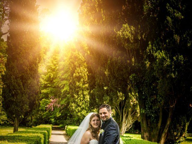 Il matrimonio di Matteo e Erika a Castelfranco Veneto, Treviso 24
