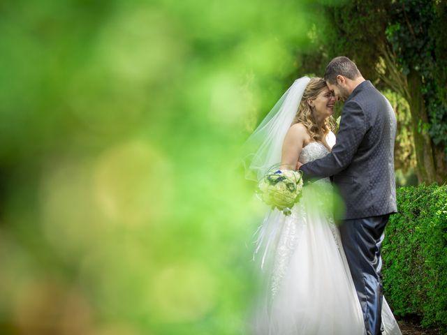 Il matrimonio di Matteo e Erika a Castelfranco Veneto, Treviso 25