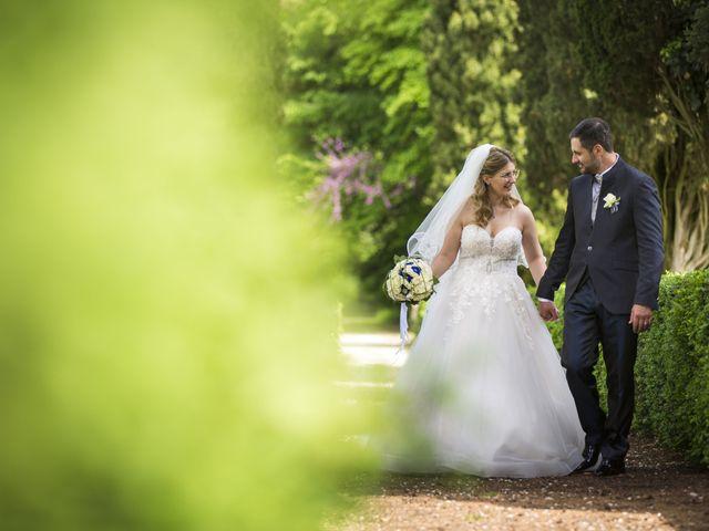 Il matrimonio di Matteo e Erika a Castelfranco Veneto, Treviso 26