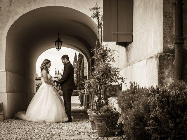 Il matrimonio di Matteo e Erika a Castelfranco Veneto, Treviso 28