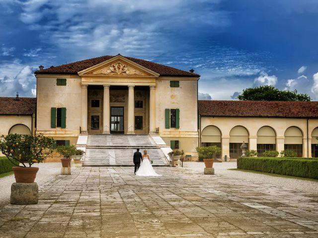 Il matrimonio di Matteo e Erika a Castelfranco Veneto, Treviso 29