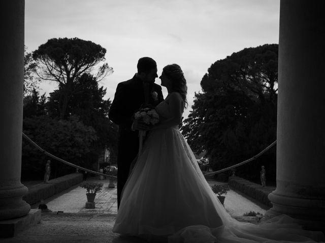 Il matrimonio di Matteo e Erika a Castelfranco Veneto, Treviso 31