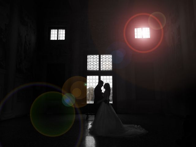 Il matrimonio di Matteo e Erika a Castelfranco Veneto, Treviso 32