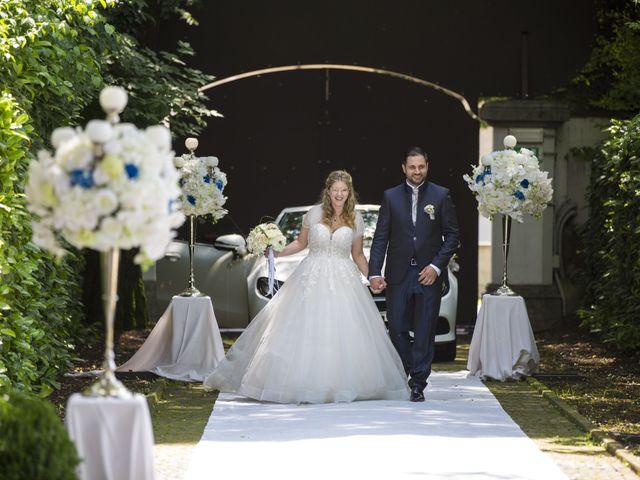 Il matrimonio di Matteo e Erika a Castelfranco Veneto, Treviso 38